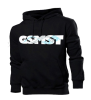 Hooded Sweatshirt - We Are GSMST: Small