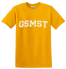 GSMST Classic Gold T-Shirt