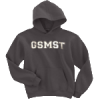 Classic Gray GSMST Hoodie