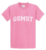 GSMST Classic Pink T-Shirt
